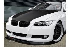 BMW E92 Front Bumper Lip Spoiler Extension Splitter