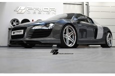 Audi R8 Aerodynamic Body Kit