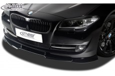 BMW F10 / F11 (-2013) Front Bumper Lip Spoiler Extension Splitter