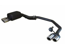 BMW F10 Sedan (2012-2017) Sport Performance Exhaust Silencer Exhaust Muffler