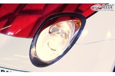 Alfa Romeo Mito Custom Headlight Eyebrows