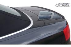 Audi A8 D2 Custom Rear Boot Spoiler