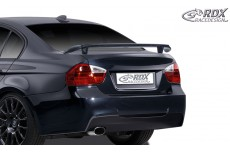 BMW E90 Custom Rear Boot Wing Spoiler