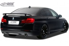 BMW F10 (-07/2013) Custom Rear Boot Wing Spoiler