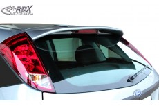 Ford Focus Mk1 Custom Rear Roof Wing Spoiler