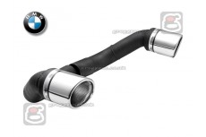 BMW X5 E70 Stainless Steel Sport Exhaust Tail Pipes