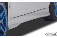 "Hyundai i30 FD/FDH (2007-2012) Custom Side Skirts ""Turbo"""
