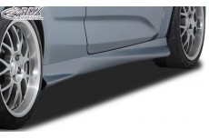 Kia Pro Ceed ED Custom Side Skirts