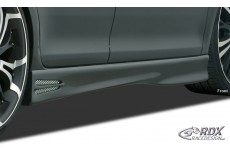 "Volkswagen Golf Mk7 Custom Side Skirts ""GT4"""