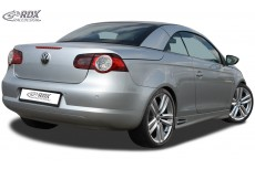 "Volkswagen Eos 1F Custom Side Skirts ""GT4"""