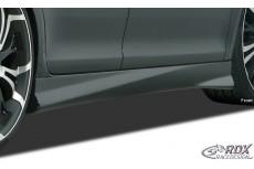 "Volkswagen Eos 1F Custom Side Skirts ""TurboR"""