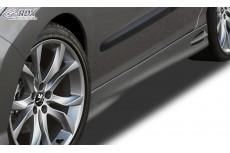 """Peugeot 308 Phase 2 Custom Side Skirts """"GT4"""""""