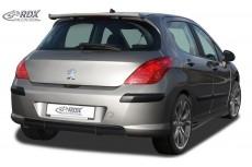 """Peugeot 308 Phase 1 Custom Side Skirts """"GT4"""""""
