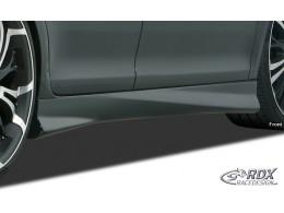"Hyundai i30 GD (2012+) Custom Side Skirts ""Turbo"""