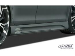 "Hyundai i30 GD (2012+) Custom Side Skirts ""GT-Race"""