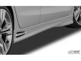 "Hyundai i30 GD (2012+) Custom Side Skirts  ""GT4"""